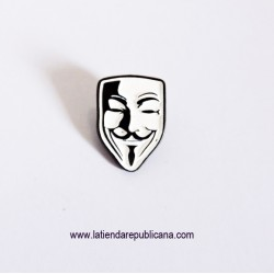 Pin Anonymous