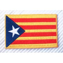 Parche Bandera Estelada