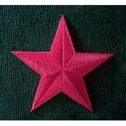 Parche Estrella Roja