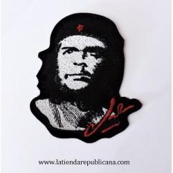 Parche Che Guevara