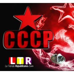 Pin Comunista CCCP