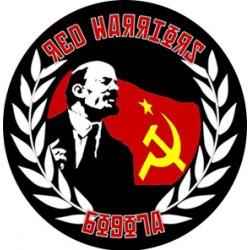 Chapa Comunista Estrella