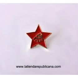 Pin Estrella PCE