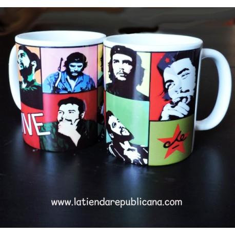 Taza Che Guevara