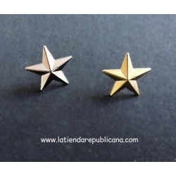 Pin Estrella Comandante