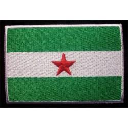 Bandera Ikurriña de Euskal Herria