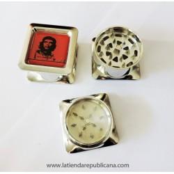 Grinder triturador Che Guevara Cuadrado