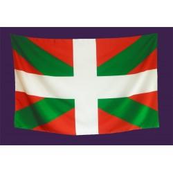 Bandera Euskal Herria - Ikurriña