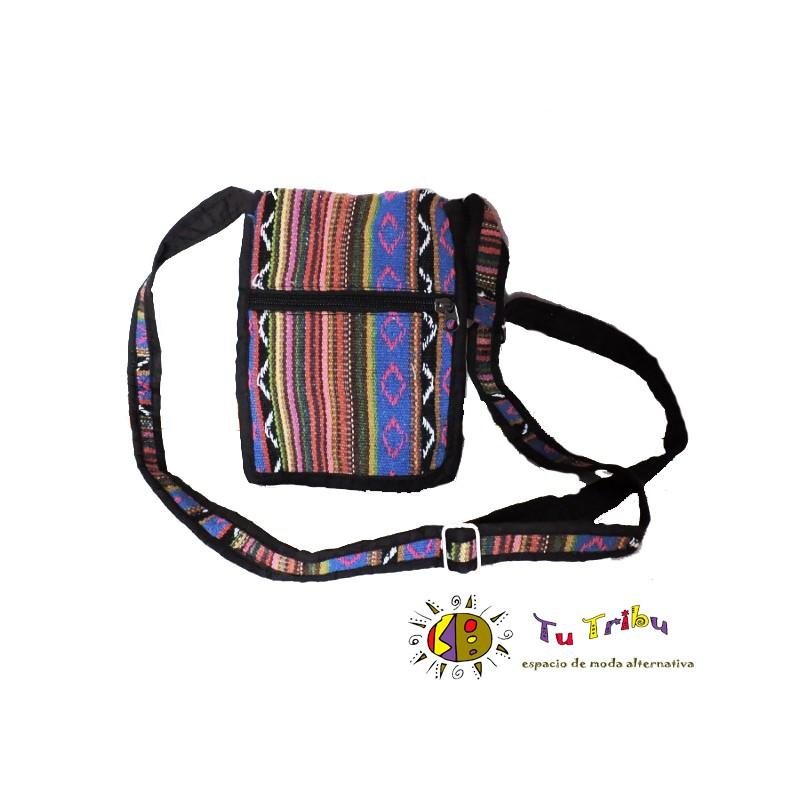 hippie bandolera bolso bolso grande grande 4CqSww0x