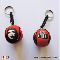 Llavero Che Guevara bola