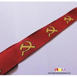 Pulsera Cinta Comunista