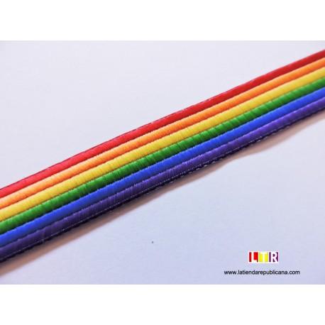 Pulsera Cinta LGTBI