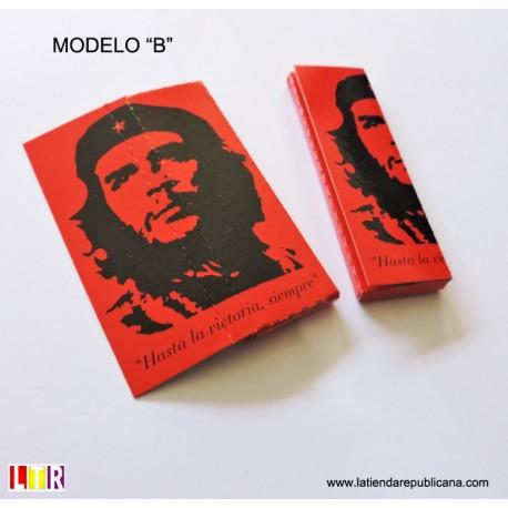 Papel de liar Che Guevara