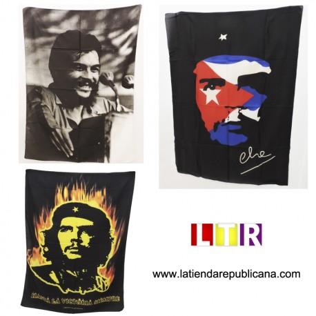 Bandera Che Guevara