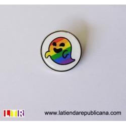 "Pin ""Gaysper"""