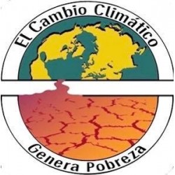 Chapa Cambio Climático