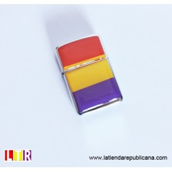 Zippo Bandera Republicana