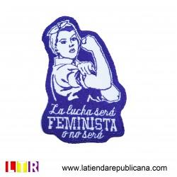 Parche Lucha Feminista