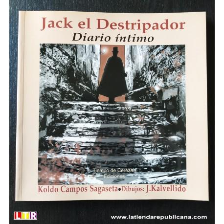 Jack el Destripador (Diario Intimo)