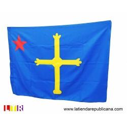 Bandera Asturina Nacionalista