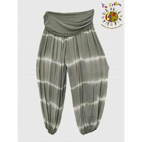 Pantalón Ondas