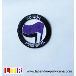 Parche Acción Feminista