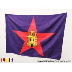 Bandera Castilla Comunera