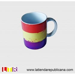 Taza Republicana