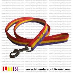 Correa Republicana para Perros