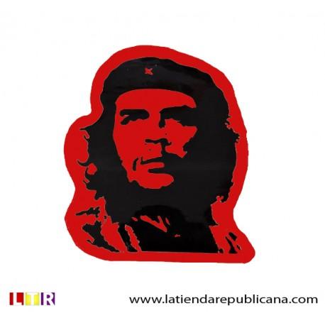 Pegatina Che Guevara