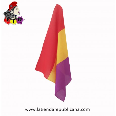 Pañuelo Bandera Republicana