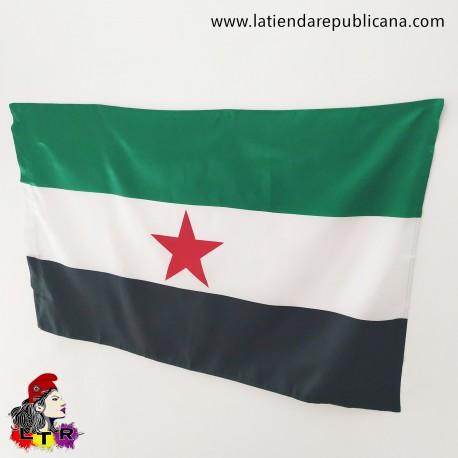 Bandera Nacionalista Extremeña