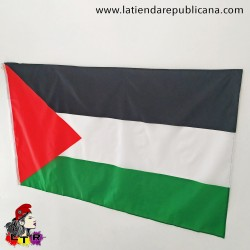 Bandera Palestina (económica)