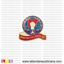 Pin Memoria de las Brigadas Internacionales