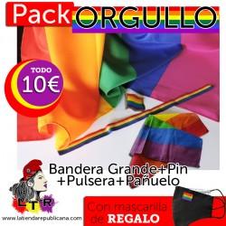 "Pack ""ORGULLO"""