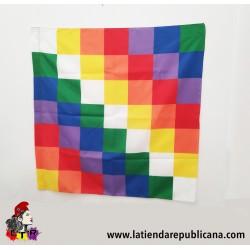 Bandera Wiphala