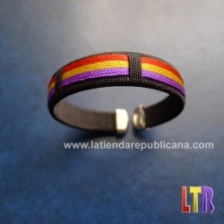 Pulsera Republicana Adaptable
