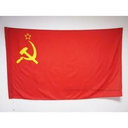 Bandera Comunista - URSS