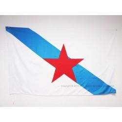 Bandeira Nación Galega - Galiza Nacion