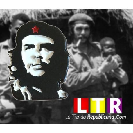 Pin Ernesto Che Guevara