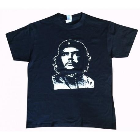Camiseta Estrella Republicana Morada