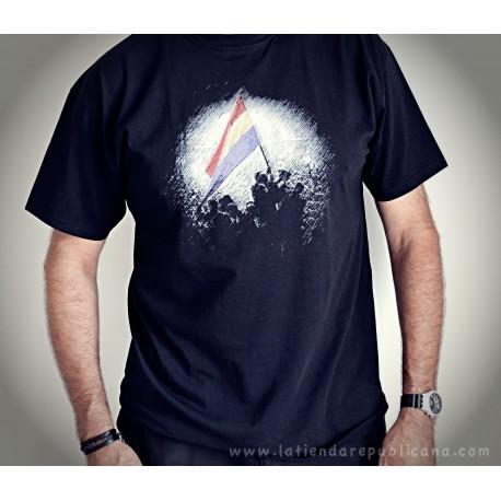 Camiseta Proclamación