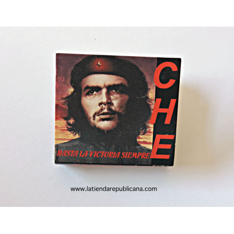 Papel de Fumar Comandante Che Guevara