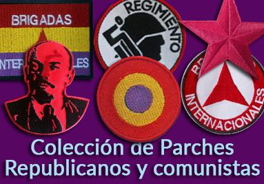 Colección de parches